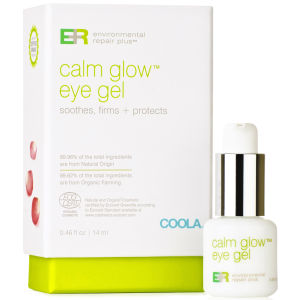 Coola ER+ Calm Glow Eye Gel (.46oz)