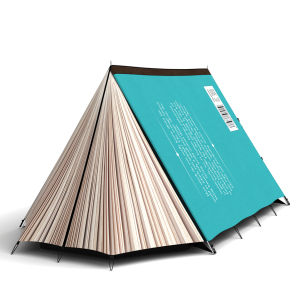 Fully Booked Tent Iwoot