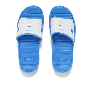 Myprotein Flip Flops, Blue/White