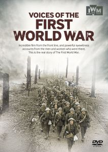 Last Voices of the First World War
