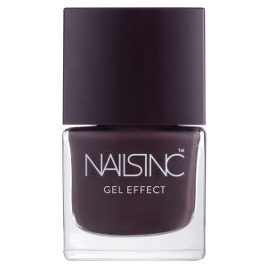 nails inc. Gel Effect New Oxford Street