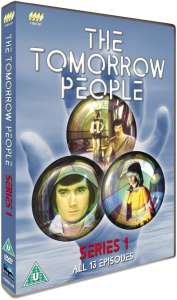 Tomorrow People - Series 1 Box Set