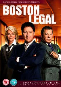 Boston Legal - Seizoen 1