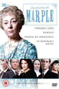 Agatha Christie - Marple: Season 3 [Box Set]