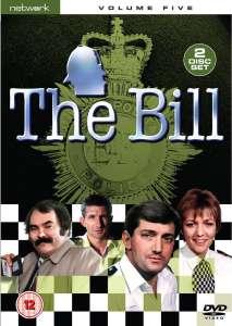 The Bill - Volume Five