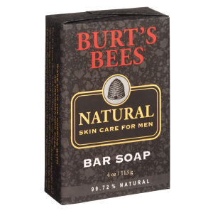 Burt's Bees Soap Bar - For Men (110g)