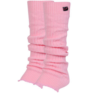 Pineapple Women's Leg Warmer - Pink