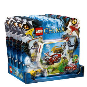 LEGO Legends of Chima: CHI Battles (70113)