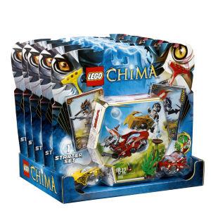 LEGO Legends of Chima: CHI Battles (70113)