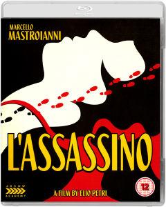 LAssassino (Includes DVD)