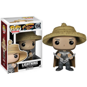 Big Trouble in China Lightning Funko Pop! Figuur