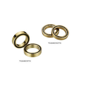 Token Tiramic Bearings - Campagnolo Ultra-Torque