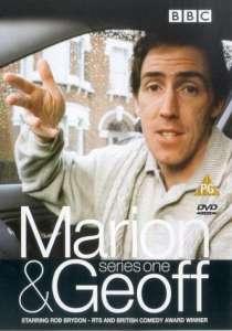 Marion & Geoff - Series 1