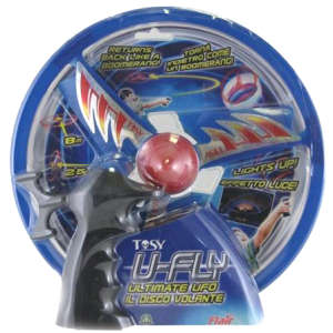 U-Fly Ultimate UFO Assortment