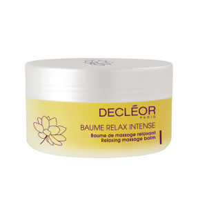 DECLÉOR Relax Intense Relaxing Massage Balm (125ml)