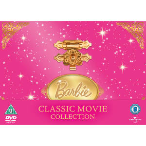 Barbie: Complete Classic Movie Collection