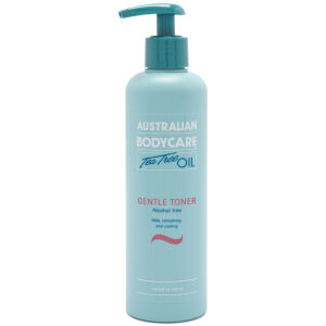 Australian Bodycare Spa Gentle Toner (250ml)