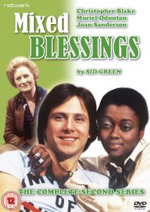 Mixed Blessings - Complete Series 2