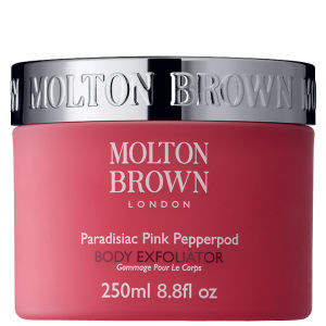 Molton Brown Paradisiac Pink Pepperpod Sugar Scrub 250ml