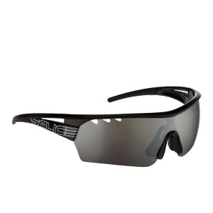 Salice 006 Sports Sunglasses - Black