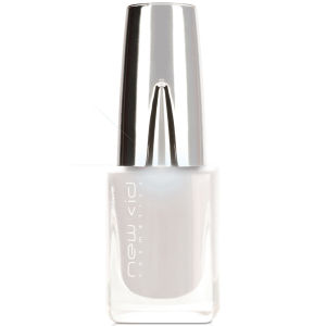 New CID Cosmetics i - polish, Light-up Nail Polish - Panna Cotta