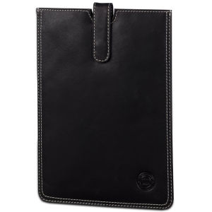 dbramante1928 Leather Samsung Galaxy Slip Cover (Galaxy Tab 2 and Note 10.1) - Hunter Dark