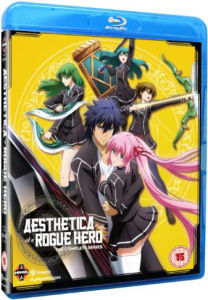 Aestica of a Rogue Hero - Complete Serie Verzameling