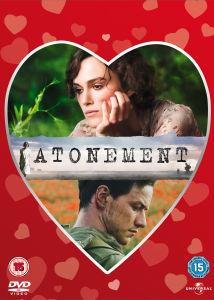 Atonement (2012 Valentines Day Edition)