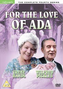 For Love of Ada: Seizoen 4 - Compleet
