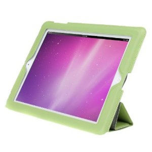 HornetTek L'etoile New iPad Carrying Case - Green