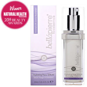 Bellapierre Cosmetics Repair Serum