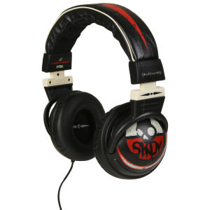 Skullcandy Hesh Headphones with Mic - Lurker Black