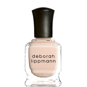 Base de uñas antiedad Deborah Lippmann Turn Back Time (15ml)