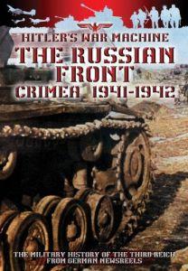 The Russian Front: Crimea 1941-1942
