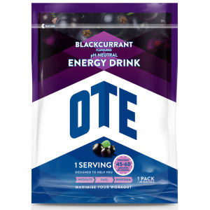 OTE Powdered Energy Drink