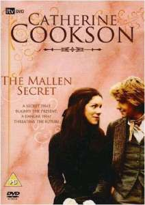 Carine Cookson - The Mallen Secret