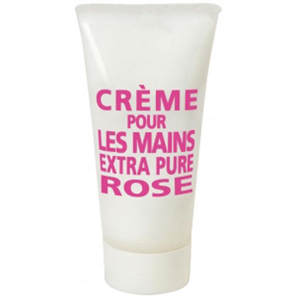Compagnie de Provence Hand Cream - Wild Rose (75ML)