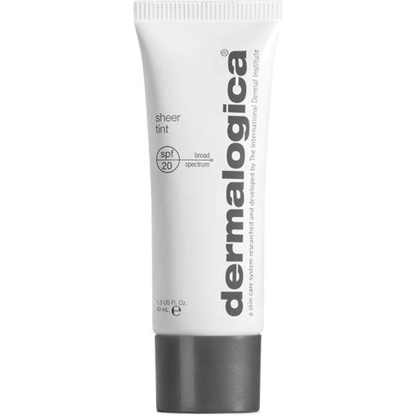 Dermalogica hydratant teintée - foncé (40ml)