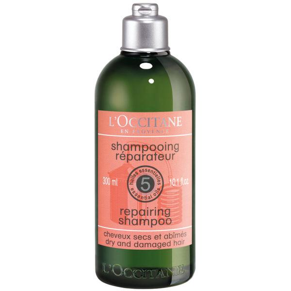 L Occitane Repairing Shampoo 300ml Skinstore
