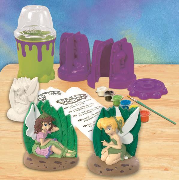 Disney Fairies Classic Shaker Maker Toys Zavvi