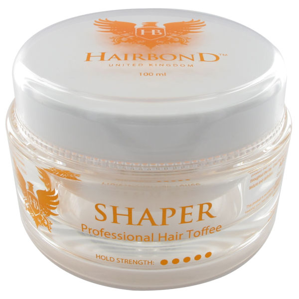 Hairbond Shaper Hair Toffee (100 ml)