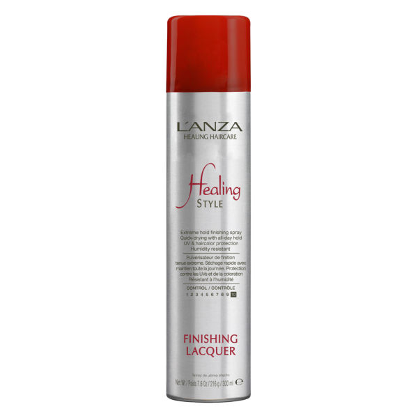 L'Anza Healing Style Decklack (300 ml)
