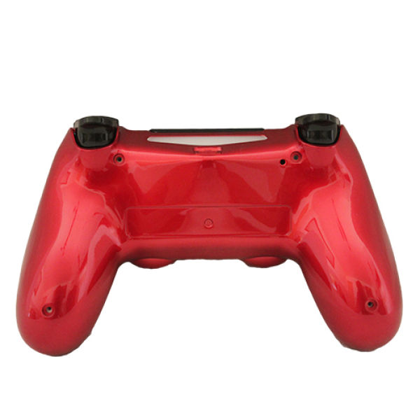 Playstation Dualshock 4 Custom Controller Gloss Red