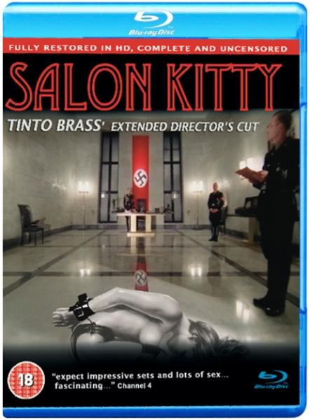 Tinto brass salon kitty