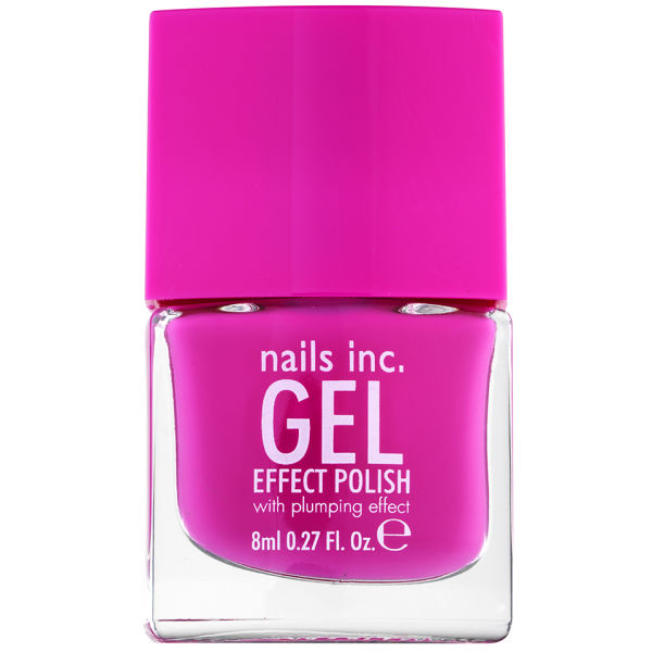 Nail Escapades Polishers Inc: Nails Inc. Gel Effect Polish Downtown