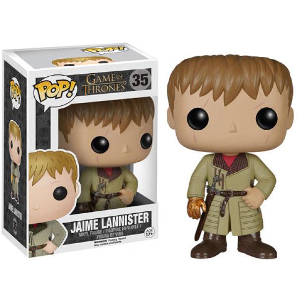 Game of Thrones Jamie Lannister Pop! Vinyl Figure