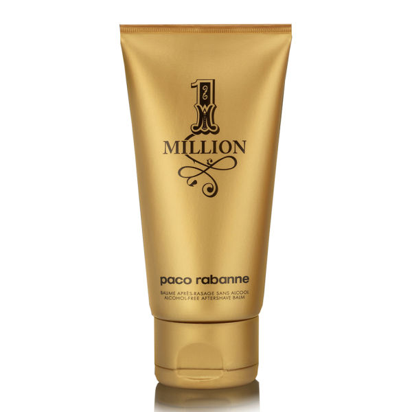 Paco Rabanne 1Million for Him Aftershave Balm 75ml