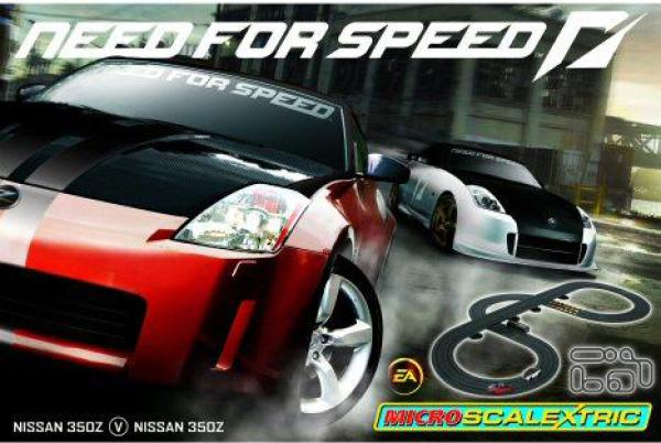 need for speed race - photo #29