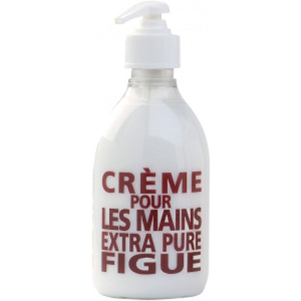 Compagnie de Provence Hand Cream - Fig Of Provence (300ML)