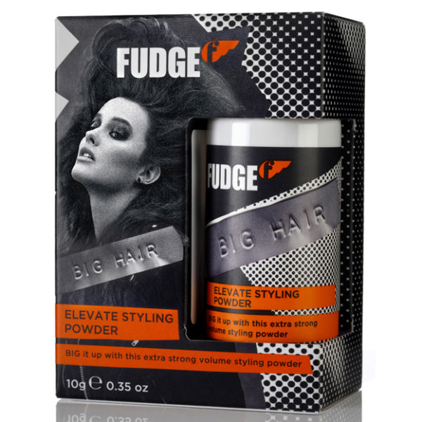 Fudge Big Hair Elevate Styling Powder (10 g)